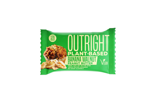 MTS NUTRITION OUTRIGHT PLANT BASED BAR