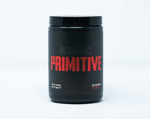 RISING LABS PRIMITIVE PUMP!