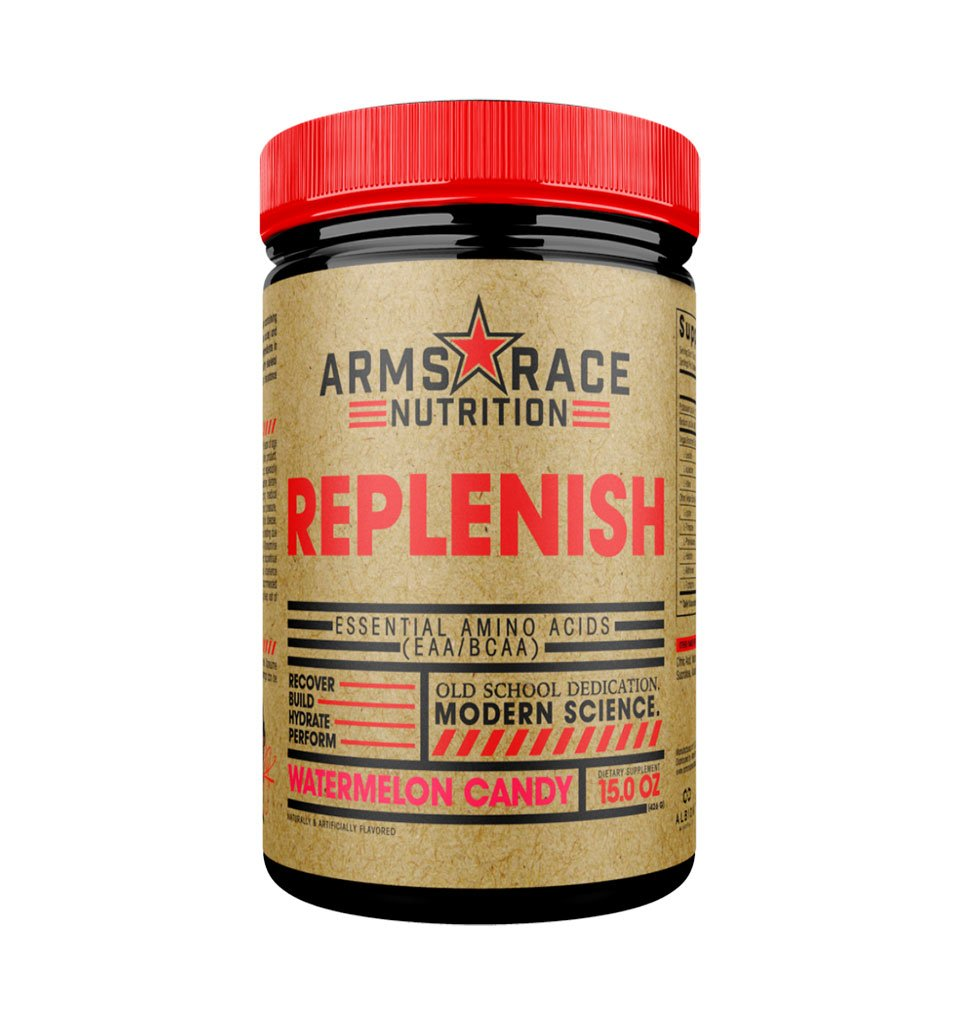 ARMS RACE NUTRITION REPLENISH