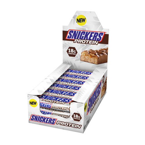 SNICEKRS PROTEIN BAR