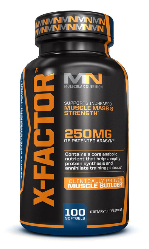 MOLECULAR NUTRITION X-FACTOR
