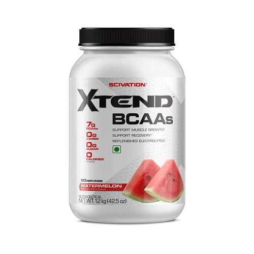 SCIVATION X-TEND BCAA 90 SERVING