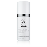 Green Tea Antioxidant Serum
