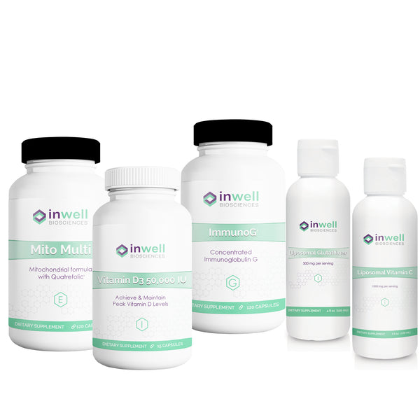 Premier Immune Package
