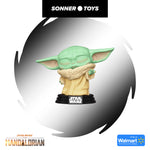Pop! Star Wars: The Mandalorian - The Child (Baby Yoda) Force Wielding Special Edition - SonnerToys