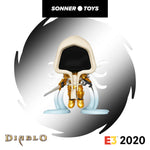 Pop! Diablo 3 - Tyrael (Metallic) E3 2020 Exclusive - SonnerToys