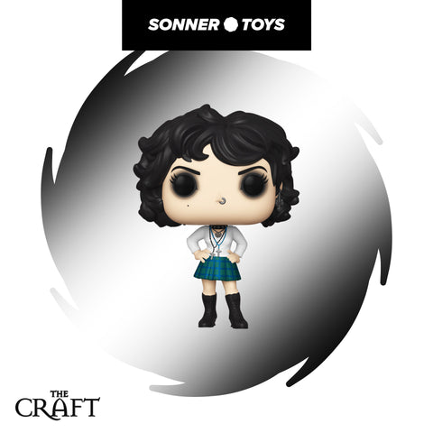 Pop! The Craft - Nancy - Sonner Toys