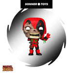 Pop! Marvel Zombies - Deadpool - SonnerToys
