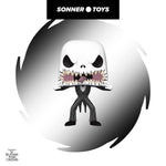 Pop! Disney Nightmare Before Christmas - Jack (Scary Face) - SonnerToys