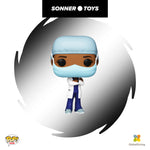 Pop! Heroes: Front Line Workers - Female 2 - SonnerToys