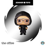Pop! The Office (US) - Dwight (as Sith Lord) - SonnerToys