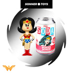Funko Vinyl Soda: DC - Wonder Woman - SonnerToys