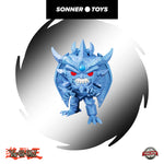 Pop! Yu Gi Oh! - Obelisk the Tormentor (6 Inch) - SonnerToys