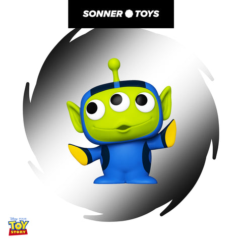 Pop! Pixar Alien Remix - Dory (Finding Dory) - SonnerToys