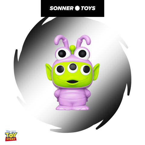 Pop! Pixar Alien Remix - Dot (Bugs Life) - SonnerToys