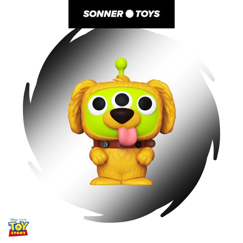 Pop! Pixar Alien Remix - Dug (Up!) - SonnerToys