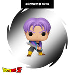 Pop! Dragon Ball Z - Future Trunks - SonnerToys