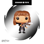 Pop! Harry Potter - Hermione (with Feather) - SonnerToys