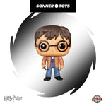 Pop! Harry Potter - Harry Potter (Two Wands) Special Edition - SonnerToys