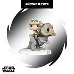 Pop! Star Wars - Luke on Taun Taun (Deluxe) - SonnerToys