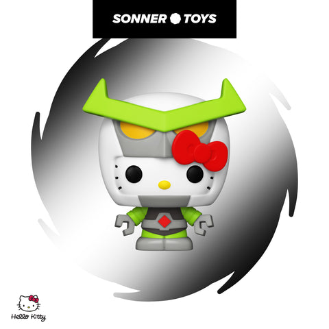 Pop! Hello Kitty - Kaiju (Space) - Sonner Toys