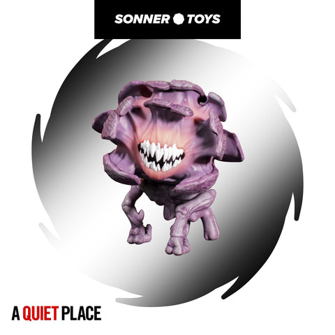 Pop! A Quiet Place - Monster - SonnerToys