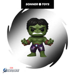 Pop! Avengers Game - Hulk - SonnerToys