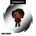 Pop! James Brown - James Brown - SonnerToys