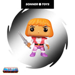 Pop! Masters of the Universe - Prince Adam - SonnerToys
