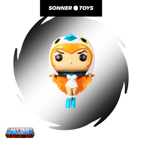 Pop! Masters of the Universe - Sorceress - SonnerToys