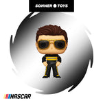 Pop! Nascar - Ryan Blaney - SonnerToys