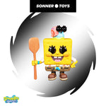 Pop! Spongebob Squarepants - Spongebob (Camping Gear) - SonnerToys