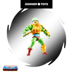 Mattel: Masters of the Universe Origins - Man-At-Arms - SonnerToys