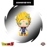Pop! Dragon Ball Z - Gohan (Super Saiyan 2) Special Edition - SonnerToys