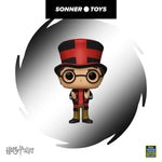 Pop! Harry Potter - Harry World Cup (SDCC 2020) - SonnerToys
