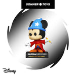 Pop! Disney: Archives - Sorcerer Mickey - SonnerToys