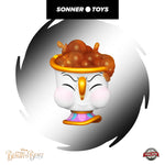 Pop! Disney - Chip (with Bubbles) Special Edition - SonnerToys