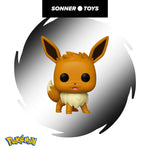 Pop! Pokemon - Eevee (Standing) - SonnerToys