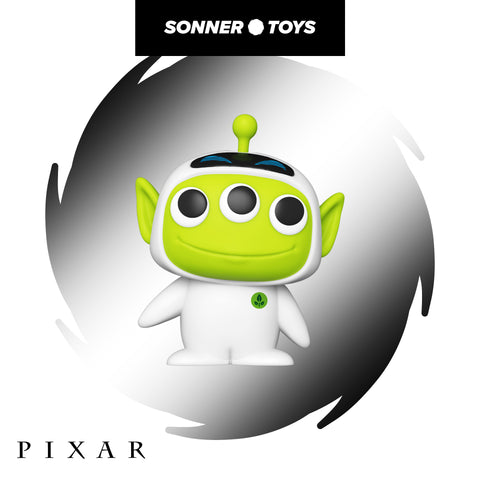 Pop! Pixar Alien Remix - Eve (Wall-E)
