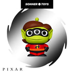 Pop! Pixar Alien Remix - Mrs. Incredible (The Incredibles)