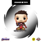 Pop! Avengers: Endgame - (I am Iron Man) Iron Man Special Edition - SonnerToys
