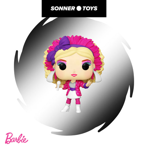 Pop! Barbie - Rockstar Barbie