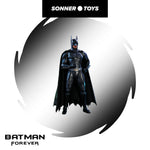 Hot Toys: Batman Forever - Batman