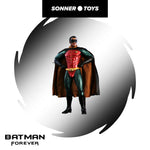 Hot Toys: Batman Forever - Robin