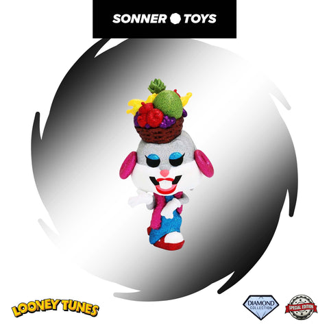 Pop! Looney Tunes - Bugs with Fruit Hat (Diamond) Special Edition