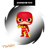 Pop! CW The Flash - Complete Set of 4