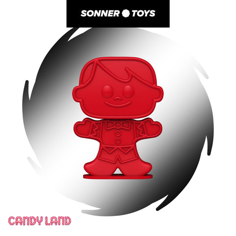 Pop! Retro Toys: Candyland - Player Piece