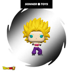 Pop! Dragon Ball Super - Super Saiyan Caulifla