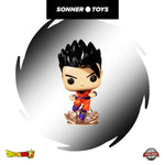Pop! Dragon Ball Super - Gohan (Metallic) Special Edition - SonnerToys