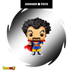 Pop! Dragon Ball Super - Hercule - SonnerToys